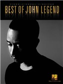 Best Of John Legend (PVG)