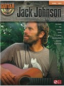 Guitar Play-Along Volume 181: Jack Johnson (Book/CD)