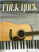 Today's Folk Rock Hits (PVG)