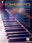 Piano Fun: Romantic Hits For Adult Beginners (Book/Online Audio)