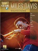 Trumpet Play-Along Volume 6: Miles Davis (Book/Online Audio)