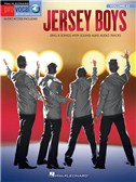Pro Vocal Men's Edition - Volume 63: Jersey Boys (Book/Online Audio)