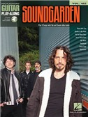 Guitar Play-Along Volume 182: Soundgarden (Book/Online Audio)