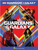 Guardians Of The Galaxy. PVG Sheet Music