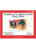 Carolyn Miller: Teaching Little Fingers To Play Movie Music (Book/Online Audio)
