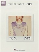 Taylor Swift: 1989 (Easy Guitar)