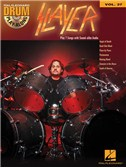 Drum Play-Along Volume 37: Slayer (Book/CD)