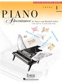 Piano Adventures: Level 4 – Sightreading Book