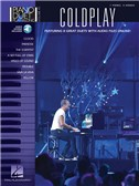 Piano Duet Play-Along Volume 46: Coldplay (Book/Online Audio)