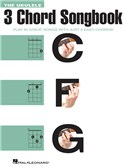 The Ukulele 3 Chord Songbook - Play 50 Great Songs With Just 3 Easy Chords!