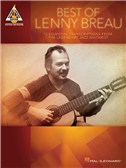 Best Of Lenny Breau: Guitar Recorded Versions