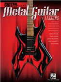 Guitar World Presents: Metal Guitar Lessons