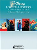 Disney For Teen Singers   Young Women