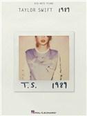 Taylor Swift: 1989 (Big Note Piano)