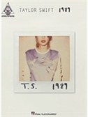 Taylor Swift: 1989 - Guitar Recorded Versions