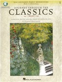 Journey Through The Classics: Book 1 - Elementary (Book/Online Audio)