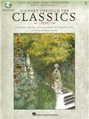 Journey Through The Classics: Book 2 (Book/Online Audio)