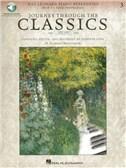 Journey Through The Classics: Book 3 (Book/Online Audio)