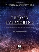 The Theory Of Everything: Music From The Motion Picture Soundtrack - Piano Solo Songbook