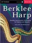 Felice Pomeranz: Berklee Harp (Book/Online Audio)