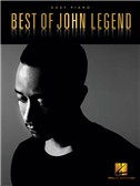 Best Of John Legend (Easy Piano)