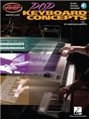 Christian Klikovits: Pop Keyboard Concepts (Book/Online Audio)