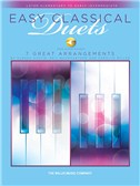 Easy Classical Duets (Book/Online Audio)