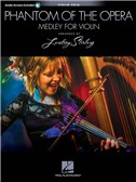 Phantom Of The Opera: Lindsey Stirling Medley (Violin With Original Audio Backing Tracks)