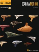 Cris Gale: Hal Leonard Ocarina Method (Book/Online Audio)