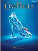 Cinderella: Music From The Motion Picture Soundtrack (Easy Piano)