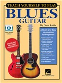 Teach Yourself To Play Blues Guitar (Book/Online Media)
