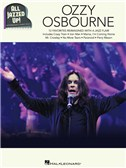 All Jazzed Up! Ozzy Osbourne