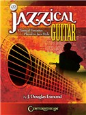 Jazzical Guitar: Classical Favorites Played In Jazz Style (Book/CD)