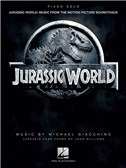 Jurassic World: Music From The Motion Picture Soundtrack