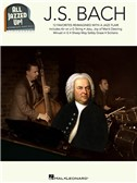 All Jazzed Up!: J.S. Bach