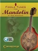 Dick Sheridan: Fiddle Tunes For Mandolin (Book/Online Audio)