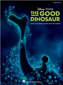Mychael Danna/Jeff Danna: The Good Dinosaur - Music From The Motion Picture Soundtrack