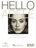 Adele: Hello (Easy Piano)