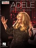 Adele: Original Keys For Singers