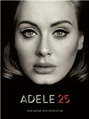 Adele: 25 (Easy Guitar)