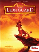 Christopher Willis: The Lion Guard (PVG)