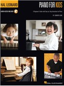 Jennifer Linn: Piano For Kids (Book/Online Audio)