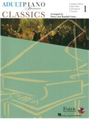 Faber Adult Piano Adventures: Classics - Book 1