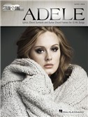 Adele: Strum and Sing
