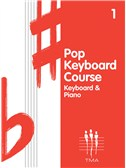 Tritone Pop Keyboard Course - Book One