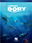 Finding Dory: Music From The Motion Picture Soundtrack (Piano Solo)