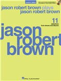 Jason Robert Brown Plays Jason Robert Brown (Women's Edition)