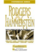 Paperback Songs: Rodgers and Hammerstein