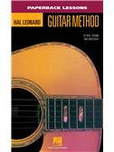 Hal Leonard Guitar Method: Paperback Lessons