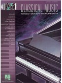 Piano Duet Play-Along Volume 7: Classical Music